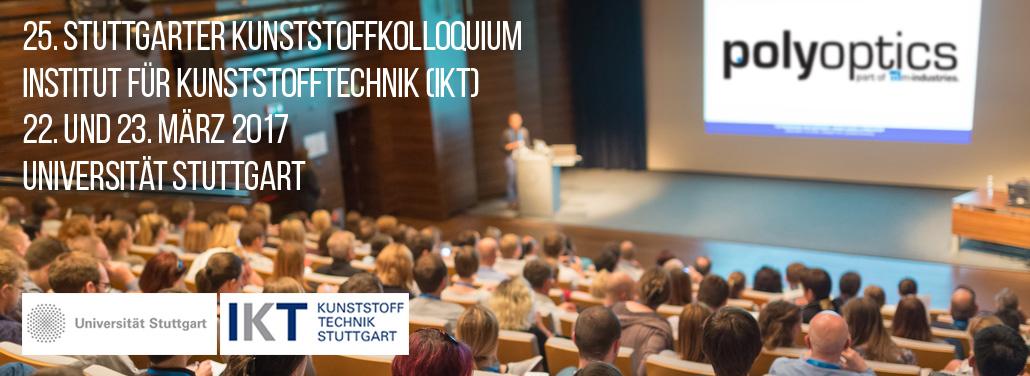 Polyoptics events, IKT