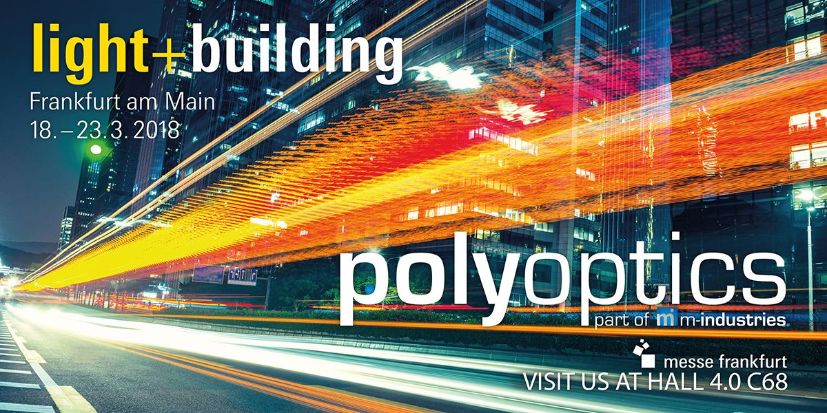 POLYOPTICS LIGHT AND BUILDING